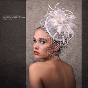Istanbul editorial fashion photography and makeup